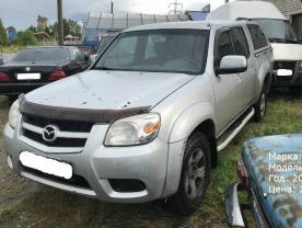 Mazda BT 2007